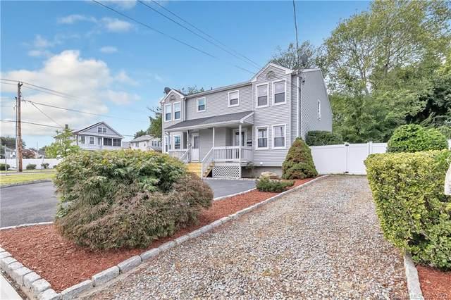 23 California Street, Stratford, CT 06615 (MLS #170439942) :: Kendall Group Real Estate   Keller Williams