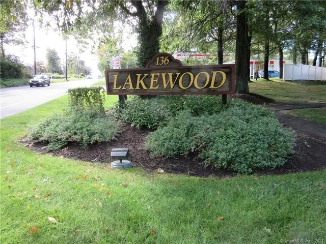 136 Pembroke Road 8-71, Danbury, CT 06811 (MLS #170439943) :: Michael & Associates Premium Properties | MAPP TEAM