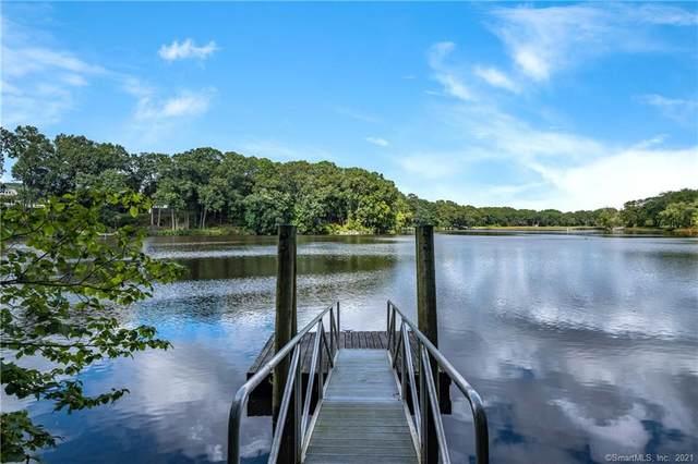 11 Clark Lane, Essex, CT 06426 (MLS #170439949) :: Sunset Creek Realty