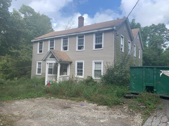 22 Beebe Road, Norwich, CT 06360 (MLS #170439953) :: Next Level Group