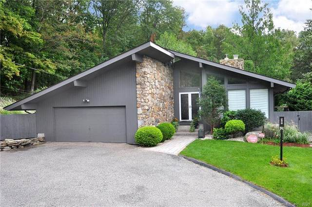 107 Blue Ridge Drive, Manchester, CT 06040 (MLS #170439963) :: Chris O. Buswell, dba Options Real Estate