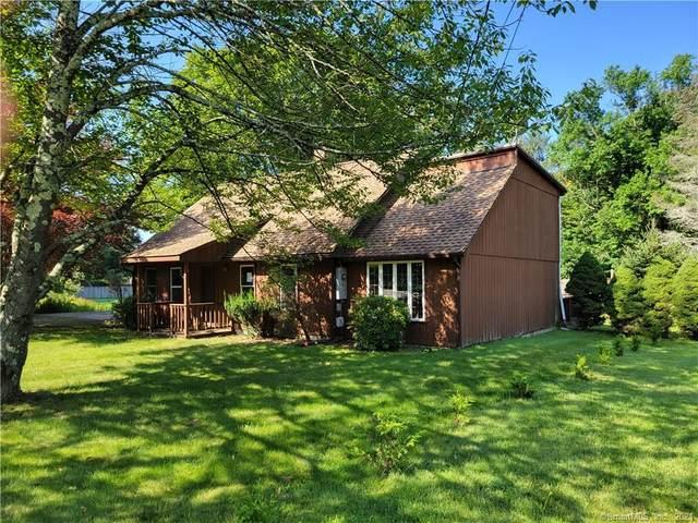 450 E Waterbury Road, Naugatuck, CT 06770 (MLS #170439968) :: Kendall Group Real Estate   Keller Williams