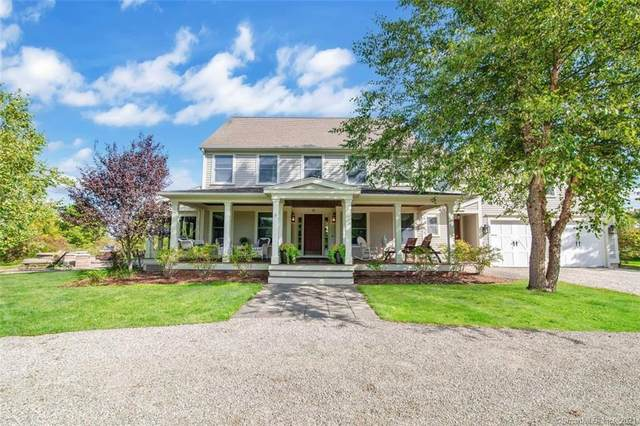 45 Longview Drive, Suffield, CT 06078 (MLS #170439986) :: NRG Real Estate Services, Inc.