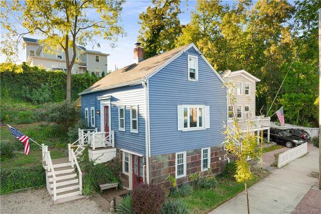 208 Front Street, New Haven, CT 06513 (MLS #170439987) :: Chris O. Buswell, dba Options Real Estate