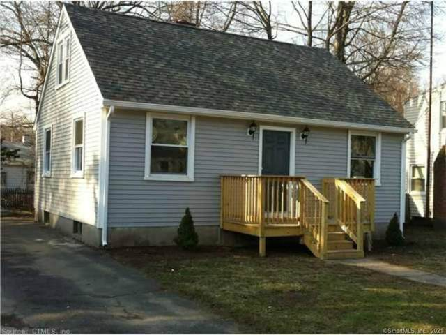 110 Westerleigh Road, New Haven, CT 06515 (MLS #170439988) :: Kendall Group Real Estate   Keller Williams