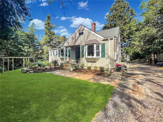 177 Lestertown Road, Groton, CT 06340 (MLS #170439997) :: Chris O. Buswell, dba Options Real Estate