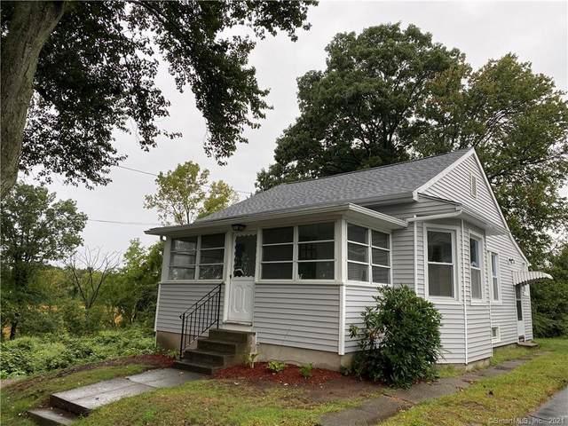 30 Bonsilene Street, Milford, CT 06460 (MLS #170439998) :: Michael & Associates Premium Properties   MAPP TEAM