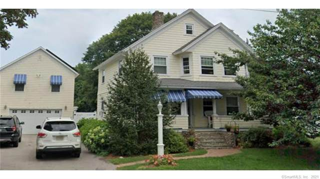18 Black Point Road, East Lyme, CT 06357 (MLS #170440000) :: Chris O. Buswell, dba Options Real Estate