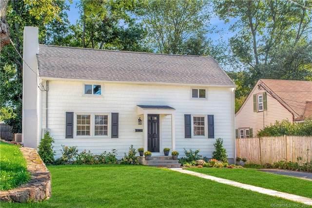 1 Kettle Road, Norwalk, CT 06850 (MLS #170440012) :: Forever Homes Real Estate, LLC