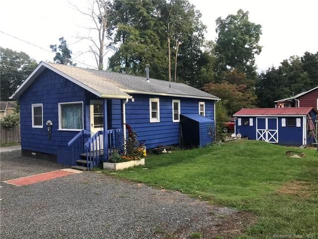 13 Albert Road, Danbury, CT 06810 (MLS #170440016) :: Chris O. Buswell, dba Options Real Estate