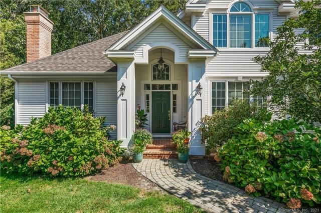 17 Carol Drive, Essex, CT 06442 (MLS #170440024) :: Michael & Associates Premium Properties | MAPP TEAM