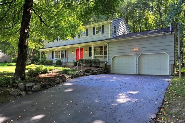 99 Fresh Meadow Drive, Trumbull, CT 06611 (MLS #170440040) :: Michael & Associates Premium Properties   MAPP TEAM