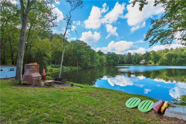 5 Penwood Road, Bloomfield, CT 06002 (MLS #170440049) :: NRG Real Estate Services, Inc.