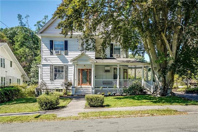 99 Wheeler Street, Winchester, CT 06098 (MLS #170440059) :: Chris O. Buswell, dba Options Real Estate