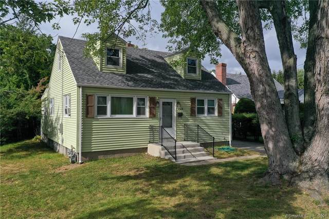 168 Maple Street, East Hartford, CT 06118 (MLS #170440068) :: Kendall Group Real Estate | Keller Williams