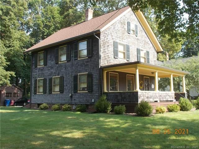 62 Garden Street, Farmington, CT 06032 (MLS #170440073) :: Michael & Associates Premium Properties   MAPP TEAM