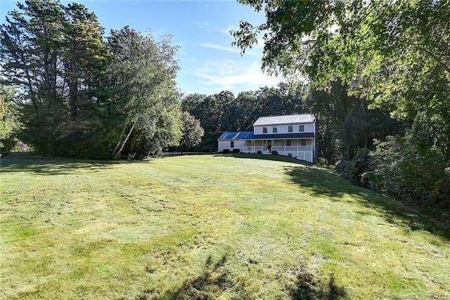 92 Coldspring Crossing, Glastonbury, CT 06073 (MLS #170440083) :: Sunset Creek Realty