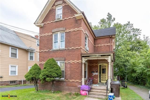 622 High Street, Middletown, CT 06457 (MLS #170440086) :: Kendall Group Real Estate | Keller Williams