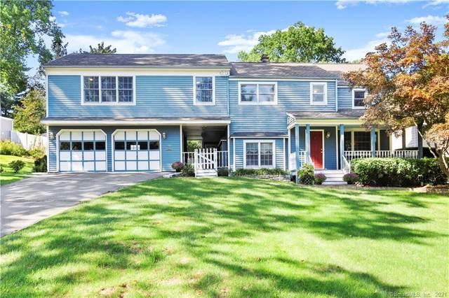 130 Knox Road, Stamford, CT 06907 (MLS #170440106) :: Michael & Associates Premium Properties | MAPP TEAM