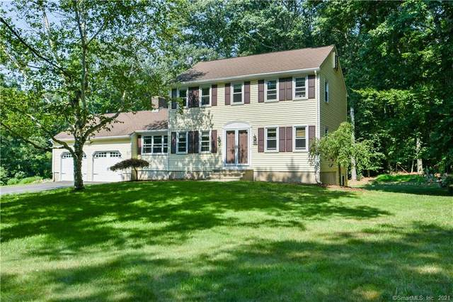 125 Airline Road, Clinton, CT 06413 (MLS #170440115) :: Sunset Creek Realty