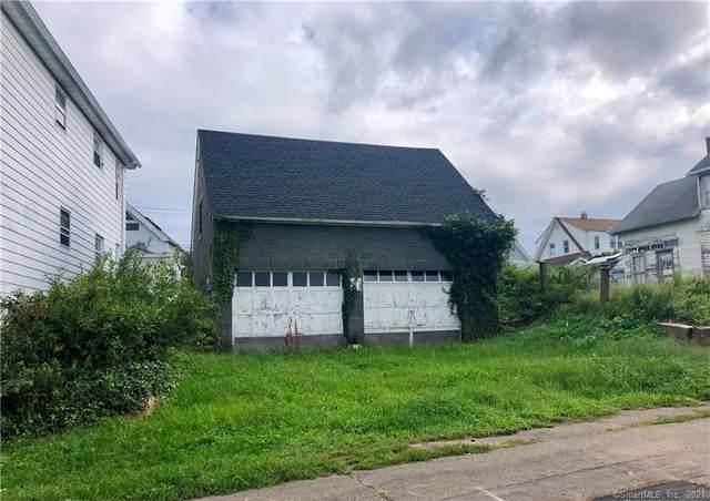 87 Cove Street, New Haven, CT 06512 (MLS #170440116) :: Spectrum Real Estate Consultants