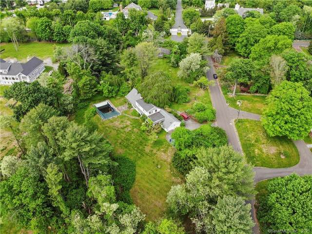 444 Taconic Road, Stamford, CT 06904 (MLS #170440126) :: Michael & Associates Premium Properties | MAPP TEAM