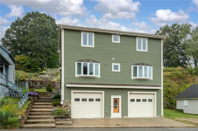 86 Merchants Avenue, Norwich, CT 06380 (MLS #170440139) :: The Higgins Group - The CT Home Finder
