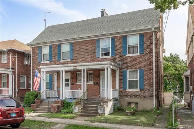 468 East Avenue, Bridgeport, CT 06610 (MLS #170440144) :: Michael & Associates Premium Properties | MAPP TEAM