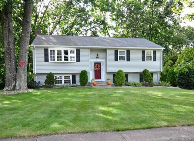 152 Briarwood Drive, Manchester, CT 06040 (MLS #170440153) :: Chris O. Buswell, dba Options Real Estate