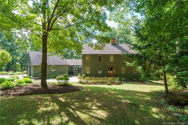 89 Ravens Croft Road, Vernon, CT 06066 (MLS #170440160) :: Spectrum Real Estate Consultants