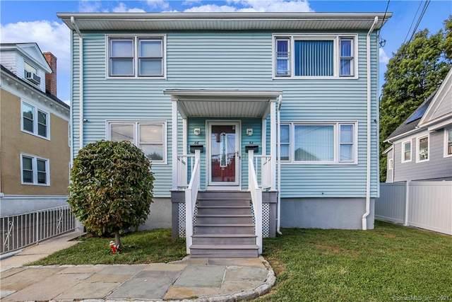 66 Charron Street, Bridgeport, CT 06606 (MLS #170440183) :: Carbutti & Co Realtors