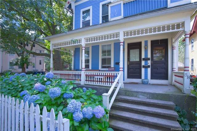 56 Canner Street, New Haven, CT 06511 (MLS #170440198) :: Kendall Group Real Estate | Keller Williams