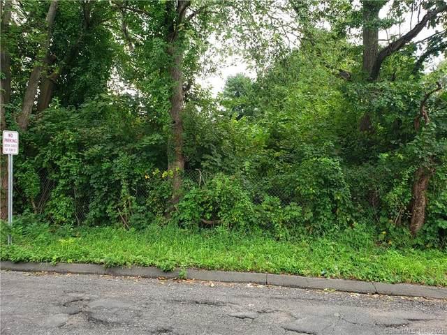 0 Whitney Avenue, Danbury, CT 06810 (MLS #170440202) :: Sunset Creek Realty