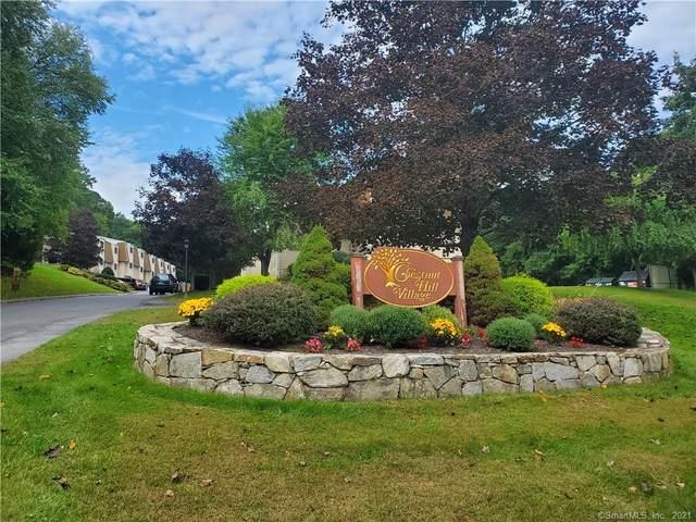 83 Chestnut Street D, Bethel, CT 06801 (MLS #170440210) :: Faifman Group