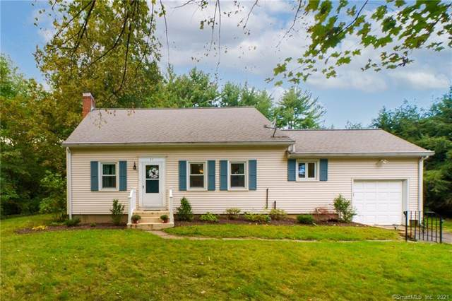97 Laurel Lane, Simsbury, CT 06070 (MLS #170440218) :: Michael & Associates Premium Properties | MAPP TEAM