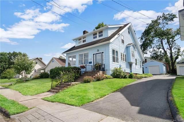 11 Montowese Street, Hartford, CT 06114 (MLS #170440226) :: Kendall Group Real Estate   Keller Williams