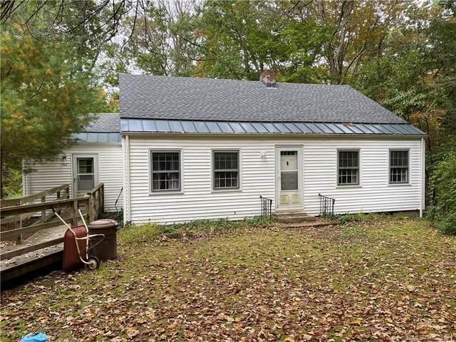 362 Hunting Lodge Road, Mansfield, CT 06268 (MLS #170440231) :: Michael & Associates Premium Properties | MAPP TEAM