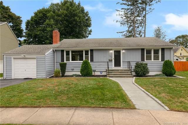 38 Lynncrest Drive, Stratford, CT 06614 (MLS #170440236) :: Kendall Group Real Estate   Keller Williams