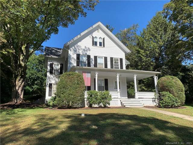 45 Judson Street, Thomaston, CT 06787 (MLS #170440238) :: GEN Next Real Estate