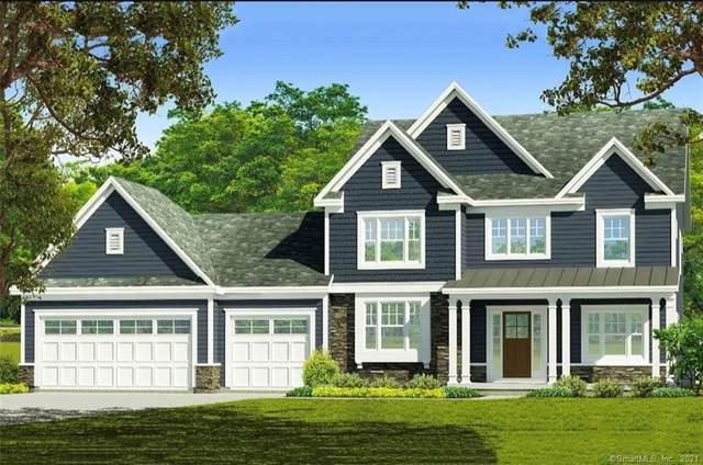 1385 Diamond Hill Road, Cheshire, CT 06410 (MLS #170440246) :: Carbutti & Co Realtors