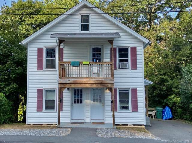 79 New Street, Seymour, CT 06483 (MLS #170440253) :: Chris O. Buswell, dba Options Real Estate