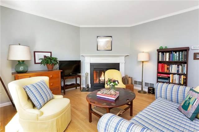2 Hadik Parkway B1, Norwalk, CT 06854 (MLS #170440259) :: Michael & Associates Premium Properties | MAPP TEAM