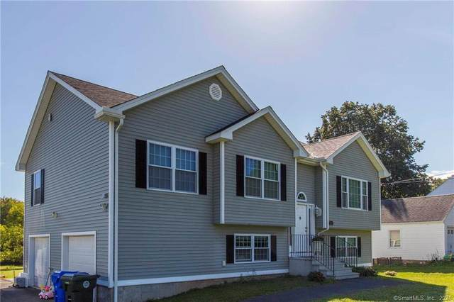 310 Long Hill Street, East Hartford, CT 06108 (MLS #170440268) :: Kendall Group Real Estate | Keller Williams