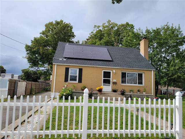 14 Newfield Avenue, New Britain, CT 06053 (MLS #170440270) :: The Higgins Group - The CT Home Finder