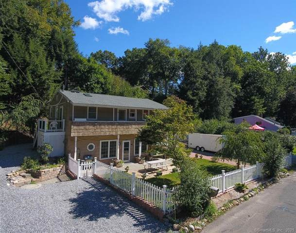 146 River Trail, Southbury, CT 06488 (MLS #170440273) :: Tim Dent Real Estate Group