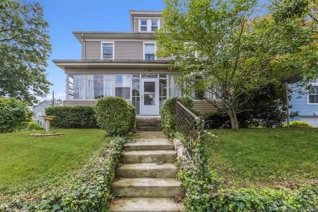 50 Phillips Street, New London, CT 06320 (MLS #170440277) :: Spectrum Real Estate Consultants