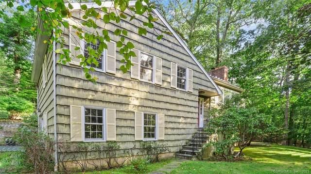 35 Deep Gorge Road, Greenwich, CT 06831 (MLS #170440280) :: Michael & Associates Premium Properties | MAPP TEAM