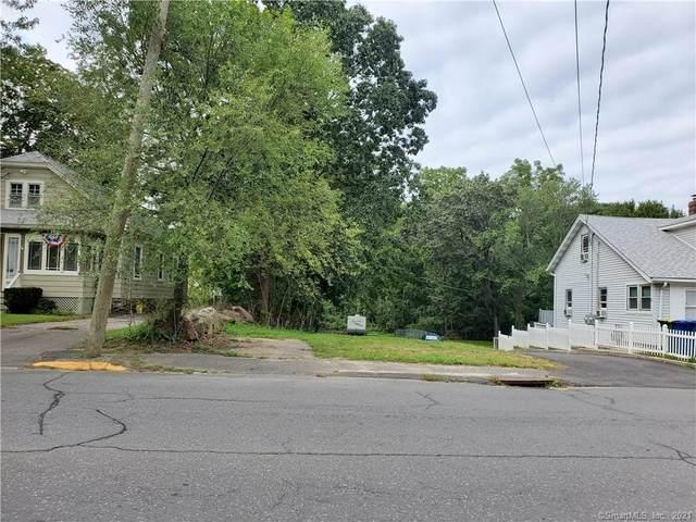 000 E Woodtick Road E, Waterbury, CT 06701 (MLS #170440306) :: Faifman Group