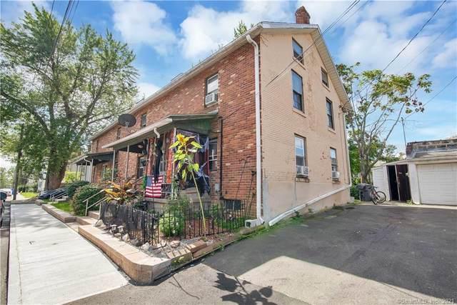 14 Spring Street, Enfield, CT 06082 (MLS #170440315) :: Michael & Associates Premium Properties | MAPP TEAM