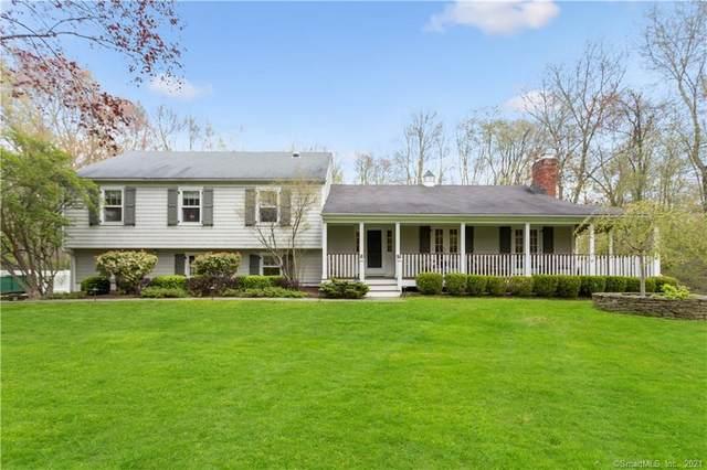 98 Fair Oak Drive, Fairfield, CT 06824 (MLS #170440332) :: Michael & Associates Premium Properties   MAPP TEAM